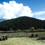 Cow Creek Tour- Santa Fe Jeep Tours